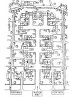 Radburn cluster plan